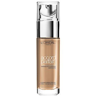 L'Oréal Paris Accord Parfait Make-up Foundation 7R/7c