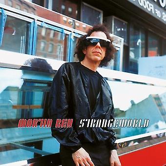 Rev,Martin - Strangeworld [Vinyl] USA import