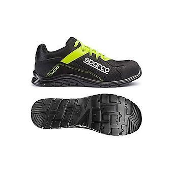 נעלי בית ספרקו תרגול שחור