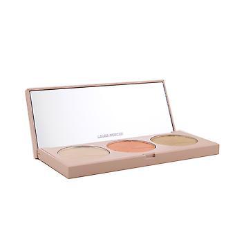 Opening night cheek palette (blush, bronzer & highlighter) 258297 3x6g/0.21oz