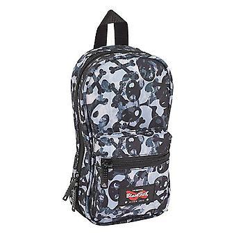 Backpack Pencil Case BlackFit8 (33 Piezas)