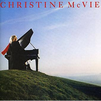 Christine McVie - importación de USA de Christine McVie [CD]