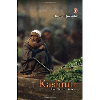 Kashmir: The Untold Story