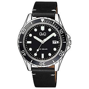Reloj de pulsera Q&Q modelo A172J332Y