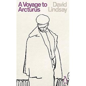 A Voyage to Arcturus Penguin Science Fiction