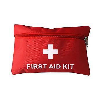 First Aid Kit Emergency Medical First Aid Kit Empty Bag