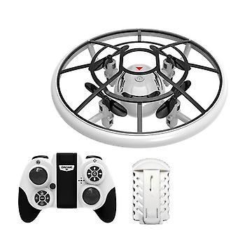 2.4G dron s LED nočním světlem S122 Infrared RC Helicopter Quadcopter Model| RC vrtulníky