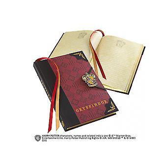 Diario de Gryffindor Prop Prop réplica réplica de Harry Potter
