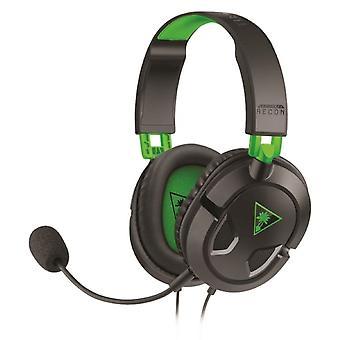 Turtle Beach Ear Force Recon 50X (Xbox One / PS4 / Mac / PC DVD)