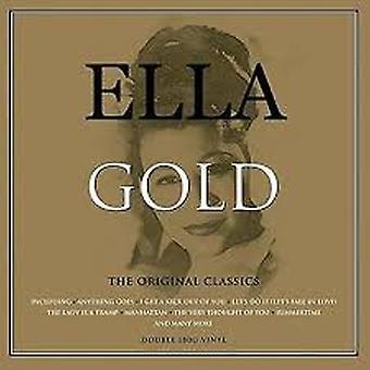 Ella Fitzgerald – Gold: The Original Classics Vinyl