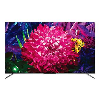 """Smart TV TCL 50C715 50""""4K Ultra HD QLED HDR10 Android TV 9.0"""
