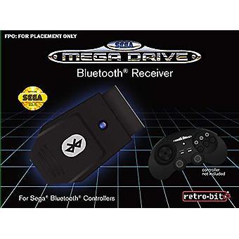 Retro-bitOVÝ SEGA Mega Drive Bluetooth přijímač