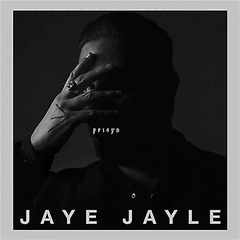 Jaye Jayle - Prisyn CD