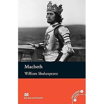 Macmillan Readers Macbeth Upper Intermediate Reader Without CD