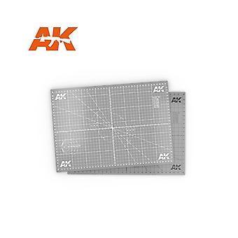 AKインタラクティブAK8209 A4カッティングマット