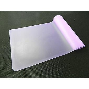 Näppäimistön suojat yleinen silikoni 14 tuumaa 13,5 * 31,7 cm näppäimistön suojakalvo