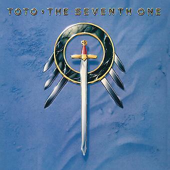 Toto - Den syvende Vinyl