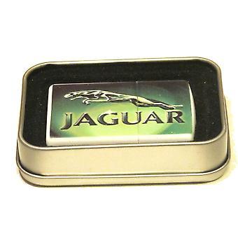 Jaguar benzin lettere