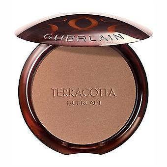 Guerlain Terracotta The Bronzing Powder 04 Deep Cool 0.3oz / 10g