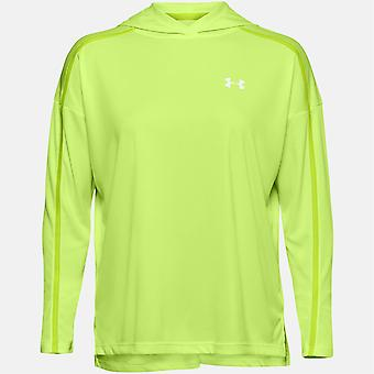 Under Armour Femme OTH Hoodie Performance Manches Longues Léger Hoody Top