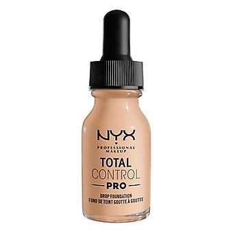 Liquid Make Up Base Total Control Pro NYX