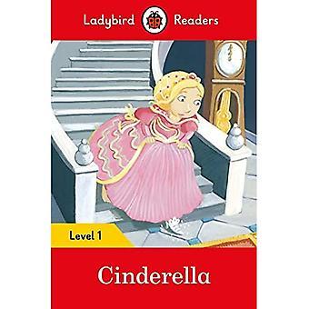Cinderella - Ladybird Readers Level 1 (Ladybird Readers)