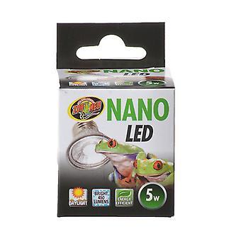 Zoo Med Nano LED Lamp - 5 Watt