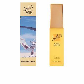 Parfym Alyssa Ashley Coco Vanilj för kvinnor (100 ml)