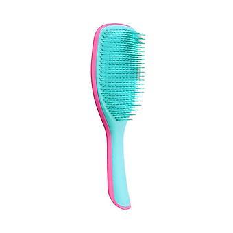 Tangle Teezer The Wet Detangler Pink/Turquoise XL