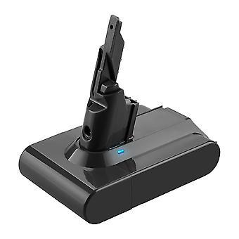 3000mah Für Dyson V7 21.6v Li-Ionen-Batterie V7 Fluffy Extra Matratze Trigger Motorhead Pro Tier Auto + Boot