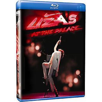 Liza Minnelli - Liza's at the Palace [BLU-RAY] USA import