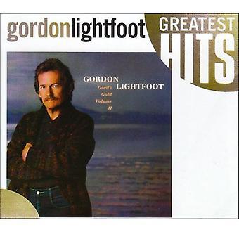 Gordon Lightfoot - Greatest Hits [CD] USA importeren
