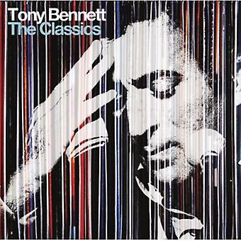 Tony Bennett - Classics [CD] USA import