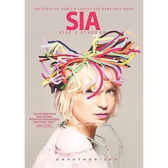 Sia - Rise 2 Stardom [DVD] USA import