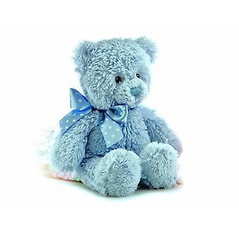 Aurora World 12 Inch Yummy Bear (Blue)