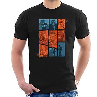 World We Deserve True Detective Men's T-Shirt