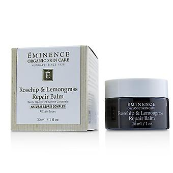 Rosehip & Lemongrass Repair Balm - 30ml/1oz