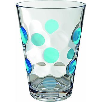 Moderne ballong drikkeglass (pakke med 2)