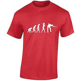 Snooker Evo Evolution Kids Unisex T-Shirt 8 couleurs (XS à XL) par swagwear