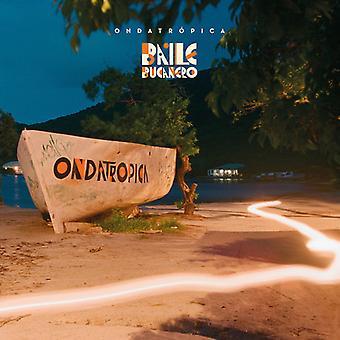 Ondatropica - Baile Bucanero [CD] USA importieren