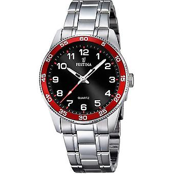 Festina watch classic junior collection F16905-3