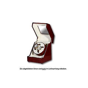 Portax Watchwinder Delta 2 watches Burlwood 1002279