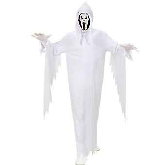 Spøgelse kostume
