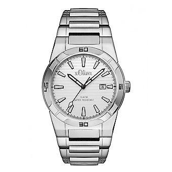 Oliver s. reloj reloj de pulsera SO-3095-MQ