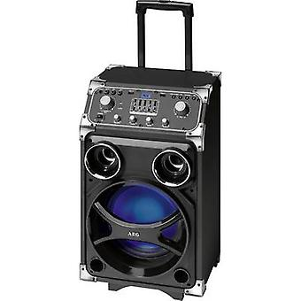 AEG EC4829 Portable PA speaker 21 cm 8.4  1 pc(s)