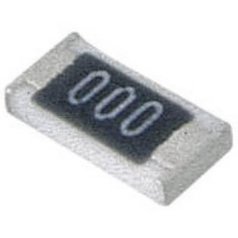 Weltron AR05BTCW0100 dunne film resistor 10 Ω SMD 0805 0,125 W 0,1% 1 PC('s)