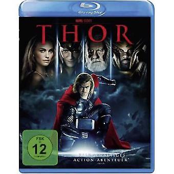 blu-ray Thor Action, Abenteuer FSC: 12