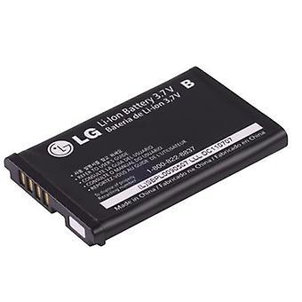 OEM LG AN200 Standard Battery (900 mAh) SBPL0090507