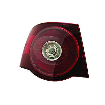 HELLA 224860051 Replacement Driver Side Tail Light Assembly