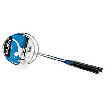 SportX Badmintonset Luxury 4ass.